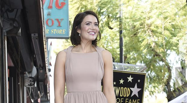 Mandy Moore has successfully transitioned from teen pop star to acclaimed actress (Richard Shotwell/Invision/AP)