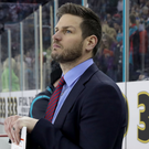 Title blow: Adam Keefe admits league hopes are now slim