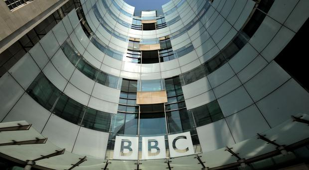 The BBC has apologised to those affected (Nick Ansell/PA)