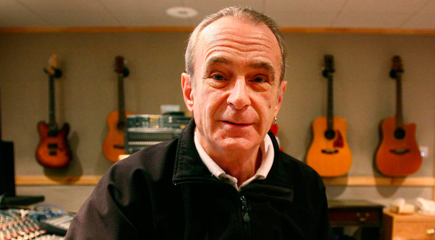 Rock of ages: Francis Rossi of Status Quo