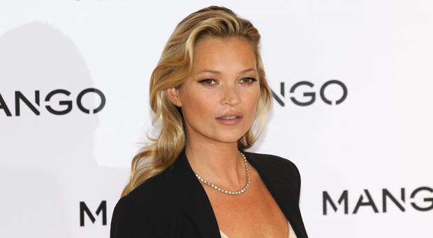 Kate Moss (Photo by Chris Jackson/Getty Images)