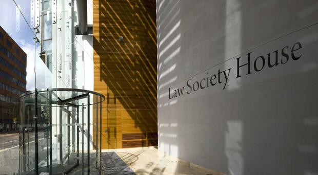 Law Society House.