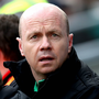 Legend: Peter Canavan is guiding Red Hands youngsters