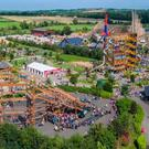 Tayto Park is an hour and a half outside Belfast.