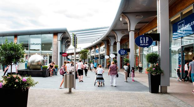 Moe's Grill is investing in The Boulevard retail complex near Banbridge in Co Down