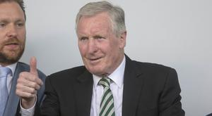 Celtic's former captain and manager Billy McNeill has passed away.