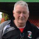 Fast start: Glentoran Women's manager Billy Clarke