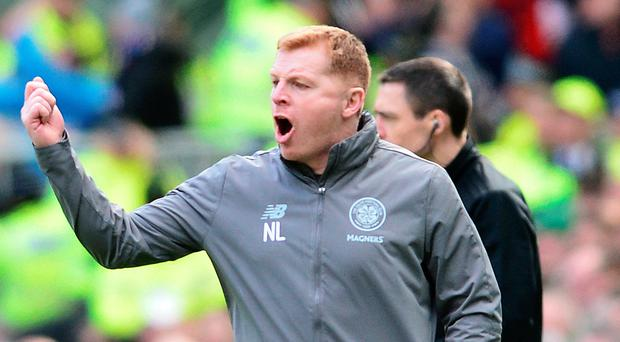 Emotional: Neil Lennon is anticipating special day tomorrow as Billy McNeill is remembered