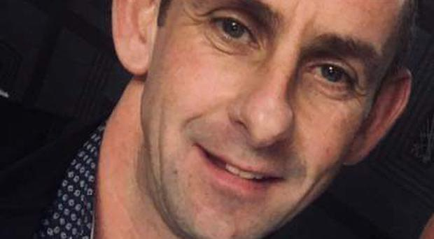 Mervyn Brown was last seen in Antrim on Monday. Credit: PSNI Antrim Facebook