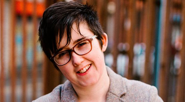 Lyra McKee was the 160th person to be murdered here since the Good Friday Agreement