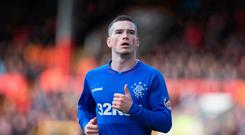 Unclear future: Ryan Kent is unsure over his next move