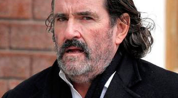 Developer Johnny Ronan's hanging gardens plan has been criticised