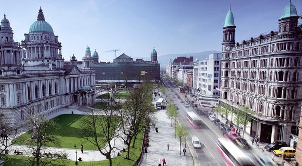 Belfast is one of just six UK cities to feature on the prestigious Mercer global Quality of Living City list