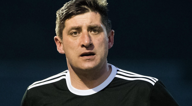 Road warrior: Derry City have one of the division's best away records under manager Declan Devine