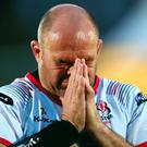 Retiring captain Rory Best believes Ulster's future is bright