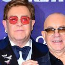 Elton John and Bernie Taupin attending the Rocketman UK Premiere (Ian West/PA)