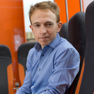 Investment: Easyjet's Neil Slaven
