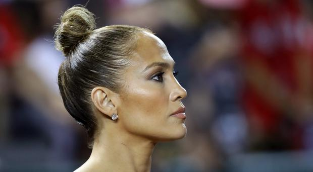 Jennifer Lopez (Photo by Rob Carr/Getty Images)