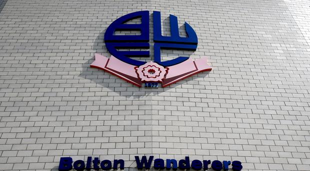 Bolton entered administration earlier this month (Clint Hughes/PA).