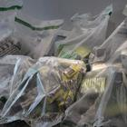 Illicit tobacco products worth £11,720.04 in lost duty and taxes were seized.