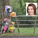Mother-of-one Natasha Carruthers was only 23 when she was crushed to death by her own car.