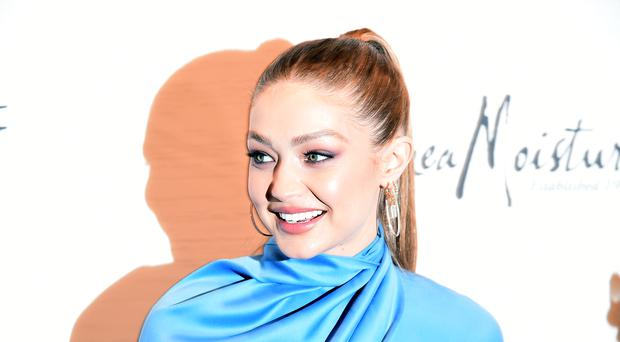 Gigi Hadid (Photo by Theo Wargo/Getty Images)