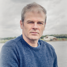 Success story: Mark Haddon