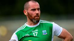 Barry Mulrone's Fermanagh side were defeated by Donegal at the weekend.