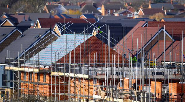 The Republic's government is still not doing enough to spur residential development in Dublin, according to Kevin Nowlan, the chief executive of property investment firm Hibernia Reit