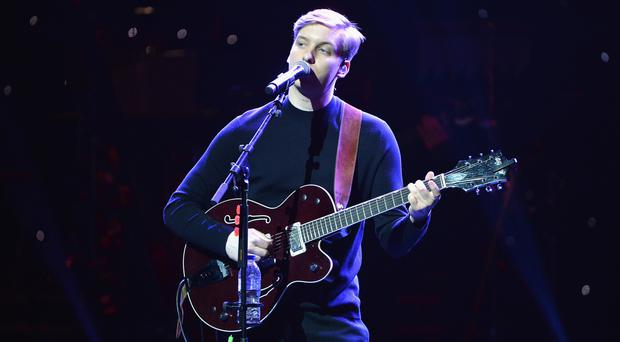 George Ezra's Belfast gig in June will see hotel occupancy hit over 90%
