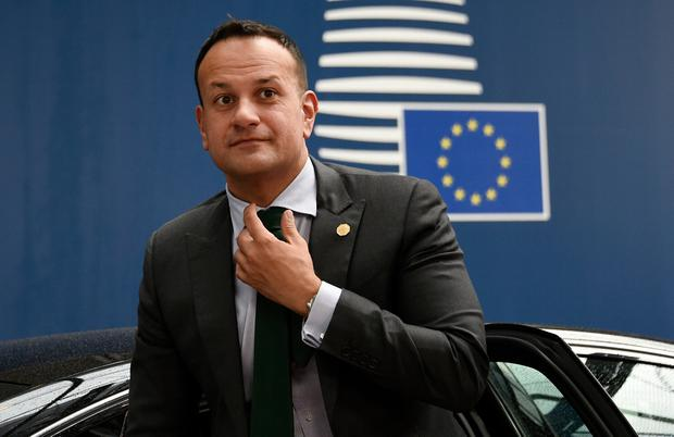 Varadkar: Two pro-EU MEPs in NI sends London a 'significant message'