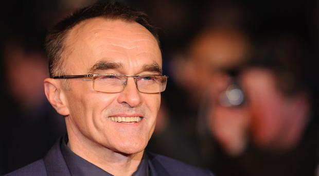 Director Danny Boyle will discuss his career at the EIFF (Dominic Lipinski/PA)