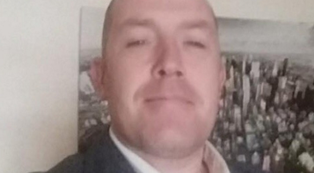 Father-of-five Derek Kirk, who stole from a charity shop, pet store and a pharmacy
