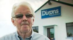 Dixons Contractors was formed by Daniel Dixon 40 years ago. Its recent work was mainly on social and private housing
