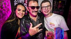 31 May 2019 - People out at Limelight for Planet Pop Takeover w/ Paul Chuckle. (Liam McBurney/RAZORPIX)
