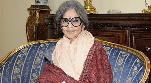 Mrs Tara Gandhi Bhattacharjee will headline the Jaipur Literary Festival on June 23
