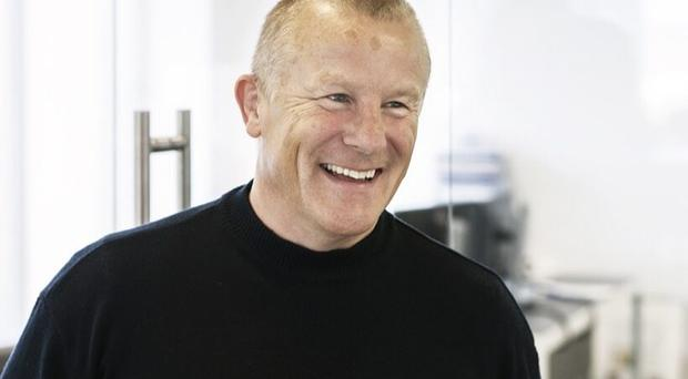 Neil Woodford, founder of Woodford Funds, has stopped investors from withdrawing their money