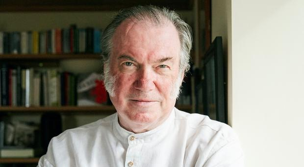 David Pountney is an internationally renowned opera director (Handout/PA)