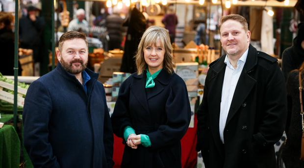 The show is presented by William Crawley and Tara Mills and features economist Neil Gibson