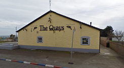 The Quays is set to close its doors.
