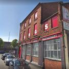 John Long's on Belfast's Athol Street. Credit: Google