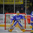 The Belfast Giants have announced the signing of netminder Shane Owen.
