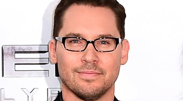 Film director Bryan Singer (Ian West/PA)