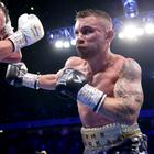 Oscar Valdez and Carl Frampton could face off at the end of the year.