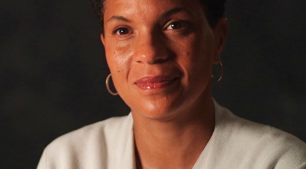 Michelle Alexander was faced with a difficult decision after she was raped while at law school