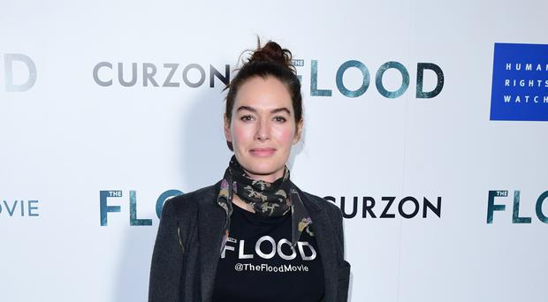 Lena Headey said she is 'good' following the end of Game Of Thrones (Ian West/PA)