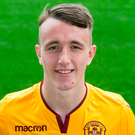 Unclear future: David Turnbull looked set to sign for Celtic