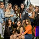 14 June 2019 Music fans out to see Dimitri Vegas and Like Mike, for the second night of Belsonic. (Liam McBurney/RAZORPIX)