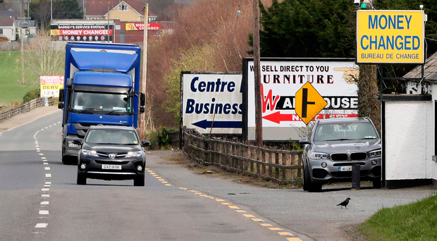 Border hopping: UK businesses are looking for bases in the Republic ahead of Brexit