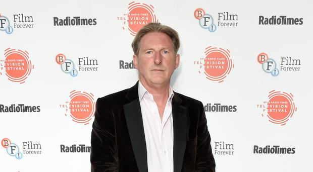 Adrian Dunbar (Photo by Tabatha Fireman/Getty Images)